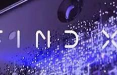 Jelang Peluncuran, Desain Layar Oppo Find X2 Mulai Terungkap - JPNN.com