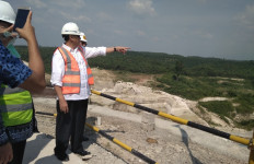 Gubernur Banten Menjamin Proyek Strategis Nasional Rampung 2022 - JPNN.com