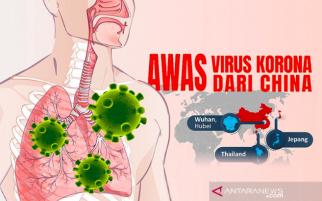 Akankah Rusia Menyelamatkan Dunia dari Virus Corona Tiongkok