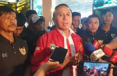 Ketum PSSI Minta Penggawa Timnas Indonesia U-19 tak Jemawa - JPNN.com