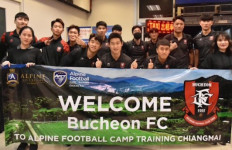 Dua Klub Asal Korsel Sudah Tiba di Thailand, Apakah Calon Lawan Timnas Indonesia U-19? - JPNN.com