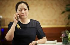Tiongkok Minta Kanada Bebaskan Anak Pendiri Huawei - JPNN.com