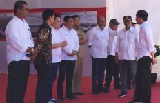Pembangunan Pelabuhan Wae Kelambu Ditargetkan Selesai Tahun Ini - JPNN.com