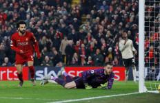 Pukul MU, Liverpool Unggul 16 Poin dari City - JPNN.com