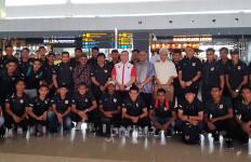 Ketum PSSI Belum Pastikan Merek Apparel Baru Timnas Indonesia - JPNN.com