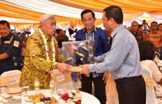Keren, Pengawak Pertama dan Komandan KRI OWA Dari Masa Ke Masa Bersilaturahmi - JPNN.com