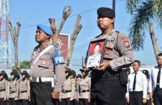 Bikin Malu Korps Bhayangkara, AKP Heru Nurtjahyono Dipecat dengan tidak Hormat  - JPNN.com
