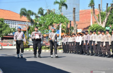 Gelapkan Uang Koperasi Polisi Rp1 Miliar, Oknum Perwira Ini Dipecat dengan tidak Hormat - JPNN.com