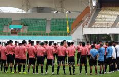Uji Coba Timnas Indonesia U-19 Tertunda Lagi untuk Kali Kedua, Mengapa? - JPNN.com