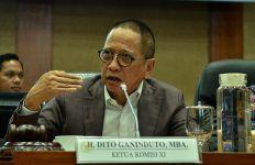 Skandal Jiwasraya hingga Asabri, Komisi XI Juga Bentuk Panja - JPNN.com