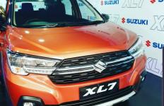 Bocoran Suzuki XL7 Menggoda Xpander Cross - JPNN.com