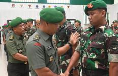 Prajurit TNI Terbaik Mendapat Penugasan Khusus Dari PBB - JPNN.com