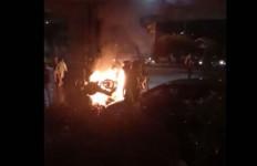 Bentrok Ormas di Bogor Buntut Penyerangan Posko - JPNN.com