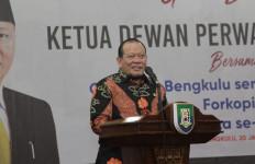 Ketua DPD RI: Siapa Pengganti Pak Idham Sepenuhnya di Tangan Presiden - JPNN.com