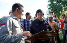 Menteri LHK: Pembangunan Persemaian Modern Dukung WisataLabuan Bajo - JPNN.com