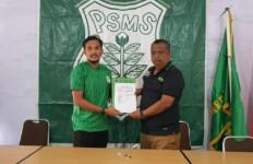 M Rifki Ungkap Alasan Terima Tawaran PSMS Dibanding Klub Lain - JPNN.com