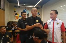 Skuat Timnas U-19 Langsung Jalani Tes Fisik, Seperti Apa? - JPNN.com