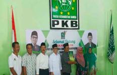 Keponakan Gus Dur Ikut Pilkada di Jatim - JPNN.com