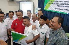 Kornas MP BPJS Dukung Ahmad Riza Patria Maju Cawagub DKI Jakarta - JPNN.com