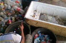 Pemulung di Pintu Air Manggarai Dapat Rezeki Nomplok - JPNN.com