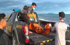 Potongan Tubuh Ditemukan di Pinggir Pantai, Siapa Dia? - JPNN.com