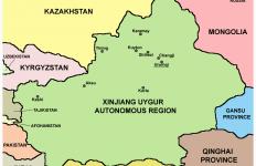 Gempa Bumi Guncang Wilayah Muslim Uighur, Ada Korban Jiwa - JPNN.com