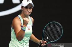Australian Open 2020: Peringkat 1 Dunia Lolos ke 32 Besar - JPNN.com