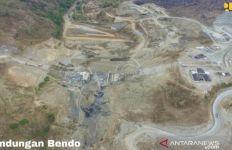 Pembangunan Tiga Bendungan di Jawa Timur Untuk Memenuhi Misi Ketahanan Pangan dan Air - JPNN.com