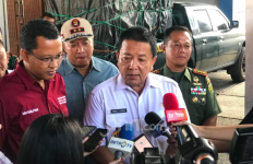 Harimau Sumatera, Penghuni Baru Tamling Wildlife Nature Conservation - JPNN.com