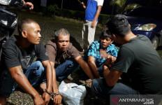 Sepasang Kekasih Dipaksa Begituan Setelah Itu Si Cewek Digilir - JPNN.com