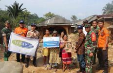 Bentuk Kepedulian Bank BJB Untuk Korban Longsor di Kabupaten Bogor - JPNN.com