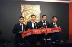 Javlon Optimistis Borneo FC Raih Prestasi Lebih Baik di Liga 1 - JPNN.com