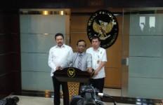 Mahfud MD Mengklarifikasi Pernyataan Jaksa Agung soal Tragedi Semanggi - JPNN.com