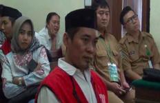 Terdakwa Kasus Rasisme di Asrama Mahasiswa Papua Dituntut 8 Bulan Penjara - JPNN.com