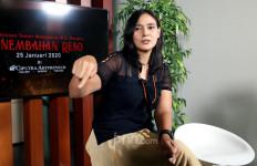 Sha Ine Febriyanti Jadi Bengis Demi Panembahan Reso - JPNN.com