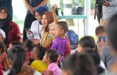 Perempuan dan Anak Harus Dilindungi di Pengungsian - JPNN.com