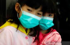 Korban Tewas Akibat Virus Corona Jadi 52 Orang - JPNN.com
