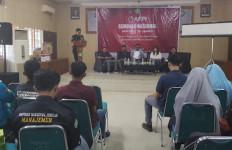 Menghadapi Revolusi Industri 4.0, AFPI Ajak Mahasiswa Melek Fintech - JPNN.com