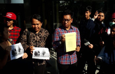 ICW Cs Laporkan Yasonna Laoly ke KPK - JPNN.com