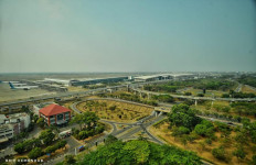 Menhub Apresiasi Upaya AP II dan Airnav Tingkatkan Kapasitas Bandara Soetta - JPNN.com
