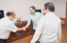 Menteri Halim Ingin Seluruh Kades Raih Gelar Sarjana - JPNN.com
