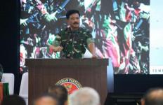 Penjelasan Panglima Tentang Pembentukan Tiga Satuan Baru TNI - JPNN.com