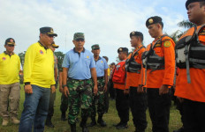 Akhyar Nasution Ajak Semua Pihak Optimalkan Upaya Mitigasi Bencana - JPNN.com