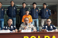 Polisi Tangkap Ketua Ormas Rasis Penolak Bioskop PGC - JPNN.com