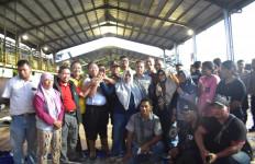 PT Yudha Wahana Abadi dan Pekerja Akhirnya Mencapai Kesepakatan Bersama - JPNN.com