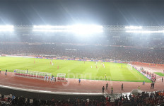 FIFA Setujui 6 Stadion Utama Piala Dunia U-20, Termasuk GBT Surabaya - JPNN.com