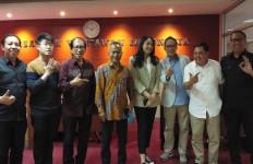 Putri Tanjung Tokoh Milenial Bakal Tampil di HPN Kalsel 2020 - JPNN.com