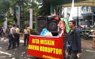 Penyanyi Dangdut Bilang, Tanjung Priok Sekarang Sudah Lebih Humanis
