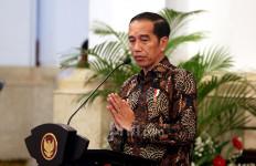 Istana Imbau Jajaran Pemerintah Tidak Melayat ke Solo - JPNN.com