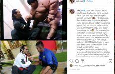 Ade Rai Ungkap Pola Diet Bocah Obesitas Arya Permana, Turun Drastis - JPNN.com